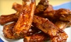 Smokin' Jim's House of Barbecue - Blue Lake Estates: $5 for $10 Worth of Barbecue and Beer at Smokin' Jim's House of Barbecue