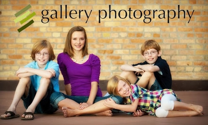 Gallery Photography - Bountiful: $59 for a Four-Hour Photography Class at Gallery Photography ($125 Value)