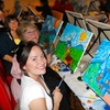 56% Off Painting Class for One, Two, or Four