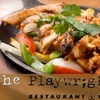 Half Off at The Playwright Bar & Cafe