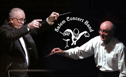 Salem Concert Band: