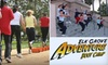 Elk Grove Adventure Boot Camp - Elk Grove: $35 for 12 Sessions at Elk Grove Adventure Boot Camp ($199 Value)