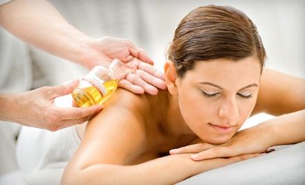 Intermission Massage - Intermission Massage in Huntsville