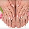 Up to 55% Off at Jade Nails & Massage Spa