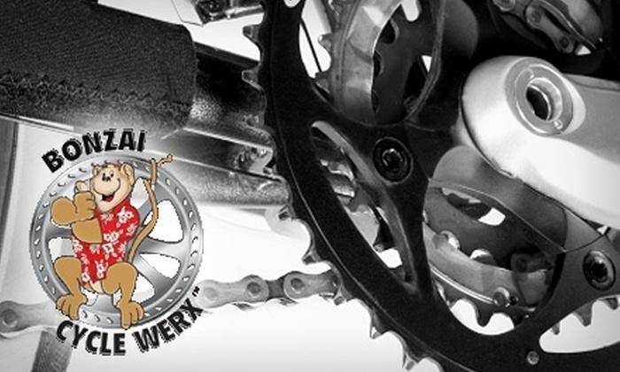 Bonzai Cycle Werx LLC