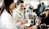 San Francisco Vintners Market - Marina: Up to 58% Off Admission to San Francisco Vintners Market. All Tastings Included. Choose from Two Options.