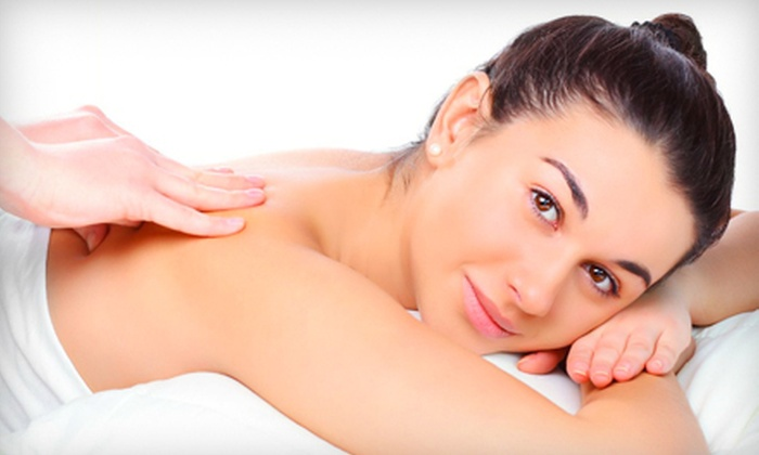 Massage World - Florida City: Massage Package with Jacuzzi Time for One or Two at Massage World in Florida City (Up to 69% Off)World