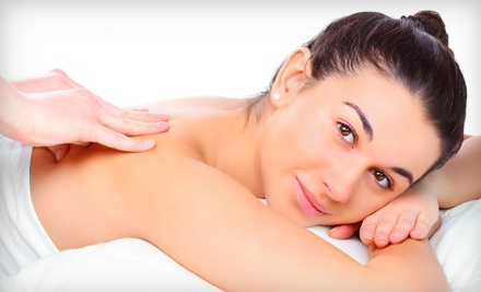 Massage Package for 1 - Massage World in Florida City