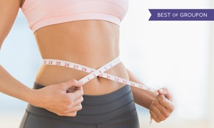 Internal Cleansing & Healing Center: Colonic Detox and Weight-Loss Consult with Optional Foot Detox at Internal Cleansing & Healing Center (63% Off)