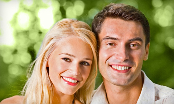 Santangelo Hair Restoration - Cheektowaga: $99 for Three Months of Laser Hair-Restoration Therapy at Santangelo Hair Restoration in Cheektowaga ($449.75 Value)