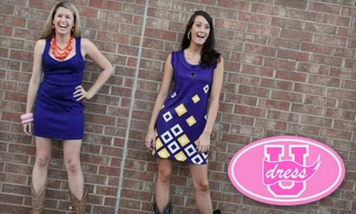 DressU Boutique - Town Center At Cobb: $20 for $45 Worth of Sophisticated, Spirited Apparel at DressU Boutique in Kennesaw