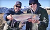 Kirks Fly Shop - Estes Park: $75 for Four-Hour Guided Fly-Fishing Trip from Kirk's Fly Shop (Up to $150 Value)
