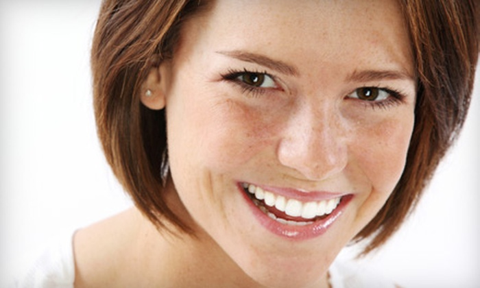 Art of Cosmetic Dentistry - Multiple Locations: $149 for Zoom! Teeth Whitening at Art of Cosmetic Dentistry ($600 Value)
