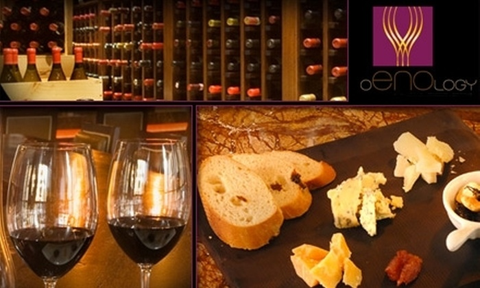 ENO - Loop: $20 for $40 Worth of Wine & More at ENO