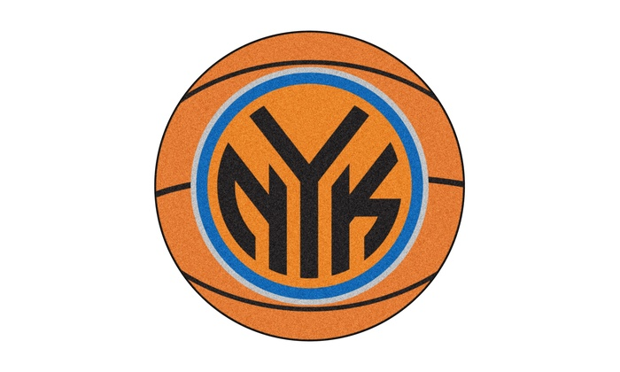 New York Knicks Mats: New York Knicks Mats