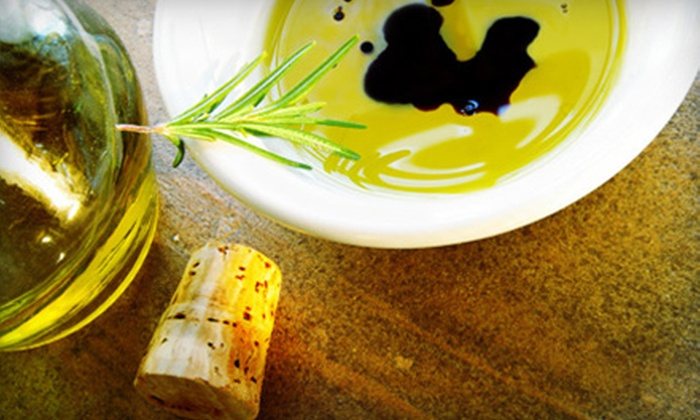 Oil & Vinegar - North Scottsdale: Three- or Six-Month Flavor of the Month Subscription from Oil & Vinegar (Up to 53% Off)