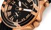 Aquaswiss: Montre Aquaswiss serti de 22 diamants, livraison offerte