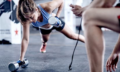 image for Online Personal Trainer Qualification Course with Smart Majority (93% Off)