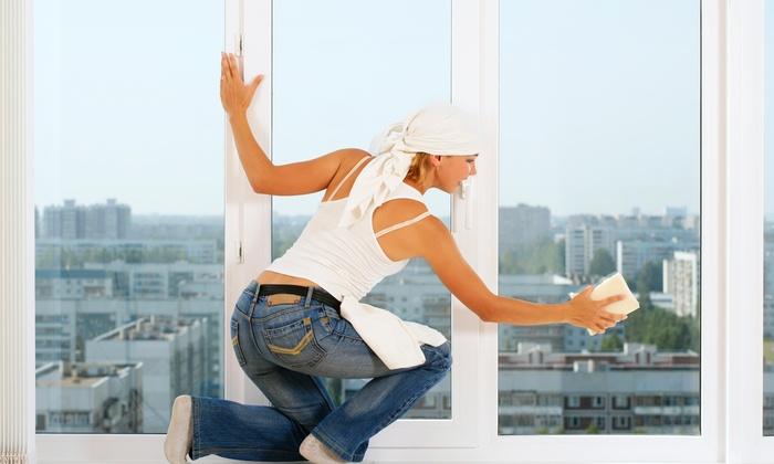 Window CleaningASDA SuppliesServicesGroupon