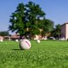 Ingressi al campo da golf