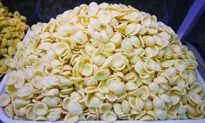 Pasta Fresca Cecconi: 2 kg di pasta fresca oppure 2 porzioni di crêpe o timballo al Pastificio Cecconi. Valido in 2 sedi