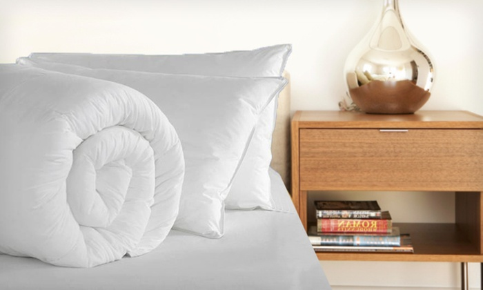 Gel Microfibre Duvets: Gel Microfibre Duvets (Up to 61% Off). Four Sizes Available. Free Returns.