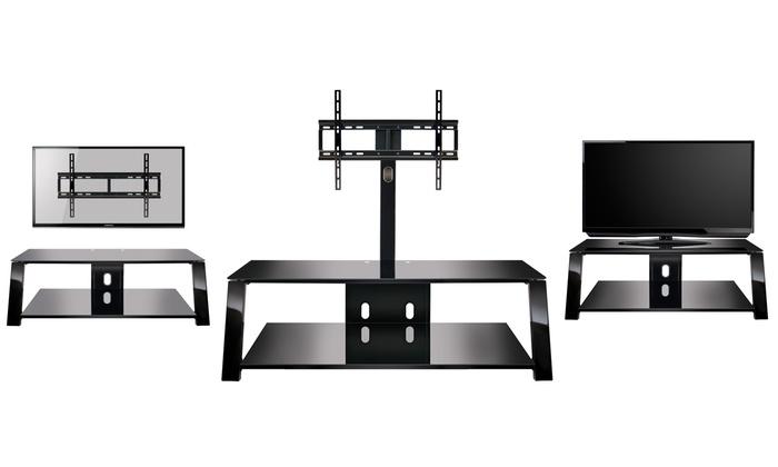 A V System For Flat Panel Tvs Groupon Goods