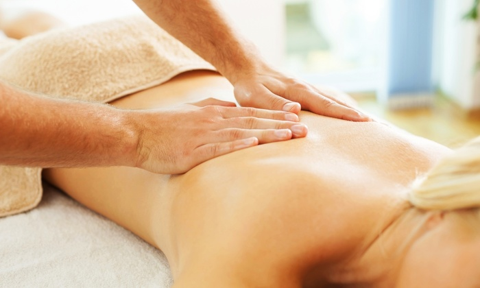 All Health Physical Therapy - Tucker: One or Two 60-Minute Custom or Deep-Tissue Massages at All Health Physical Therapy (Up to 60% Off)