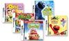 Nintendo DS Kids' Game Bundle (5-Game): Nintendo DS Kids' Game Bundle (5-Game)