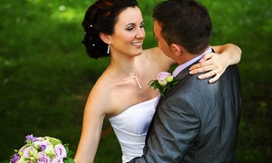 NYC Talent Project: Custom Choreographed Wedding Dance for 2 or 15 at NYC Talent Project (46% Off)