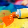 Half Off Kids' Painting Class