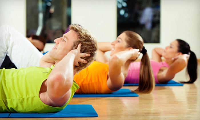 Kosama - Shakopee: $29 for a Month of Fitness Classes and a Custom Fitness Plan at Kosama in Shakopee ($168 Value)