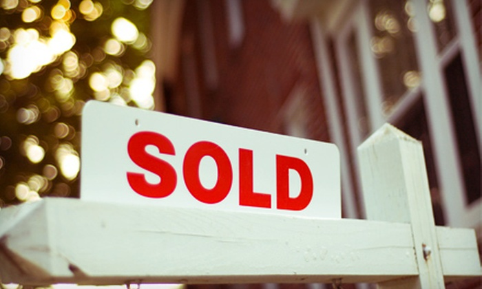 Real Estate School of Nevada - Multiple Locations: $99 for a 90-Hour Real-Estate Course at Real Estate School Of Nevada ($399 Value)