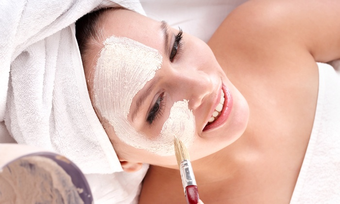 Skin Vive Spa - Rancho Cucamonga: One or Three Microdermabrasion Facials or Glycolic Peels at Skin Vive Spa (Up to 53% Off)