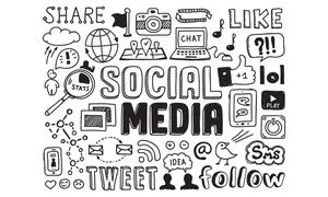 Ascending Talent: Social-Media Marketing Package from Ascending Talent (44% Off)