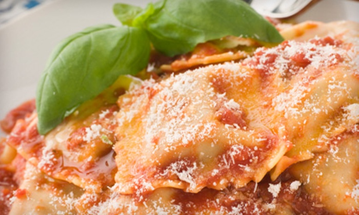 Paciarino - Downtown: $15 for $30 Worth of Italian Cuisine and Drinks at Paciarino