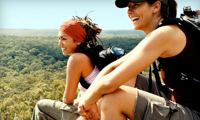 SoulTrex, Inc. - Kaneohe: $20 for $40 Worth of Outdoor Apparel and Gear at SoulTrex, Inc. in Kaneohe