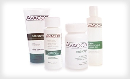 Avacor: $75 Groupon - Avacor in