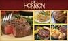 Horizon Foods - Raleigh / Durham: $49 for $110 of Portion-Controlled Meats and Dinner Entrees with Home Delivery from Horizon Foods