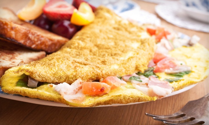 Colterra - Gunbarrel: $20 for Upscale Brunch for Two with Bloody Marys or Mimosas at Colterra in Niwot (Up to $44 Value)