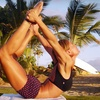 Up to 77% Off at Fusion Hot Yoga in Bothell