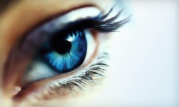 Global Laser Vision - Linda Vista: $2,549 for a Custom Wavefront Laser Vision Correction at Global Laser Vision (Up to $5,200 Value)
