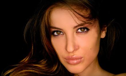 Elysian Spa and Salon: Full-Body Airbrush Spray-Tanning Session - Elysian Spa and Salon in Niagara Falls