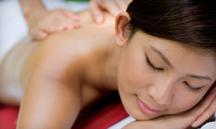 Sensitive Touch Massage - White Bear Lake: $30 for a One-Hour Integrative Massage at Sensitive Touch Massage in Shoreview ($65 Value)