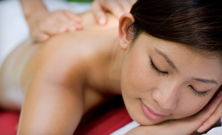 Sensitive Touch Massage - Sensitive Touch Massage in Vadnais Heights