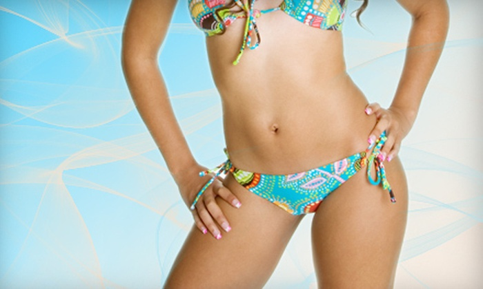 Sharlee's Salon & Spa - Anderson: One or Three Bikini or Brazilian Waxes at Sharlee's Salon & Spa in Anderson (Up to 61% Off)