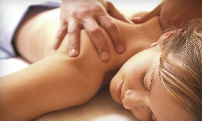 Serenity Place Massage Solutions - Multiple Locations: $37 for 60-Minute Deep-Tissue Massage at Serenity Place Massage Solutions ($80 Value)