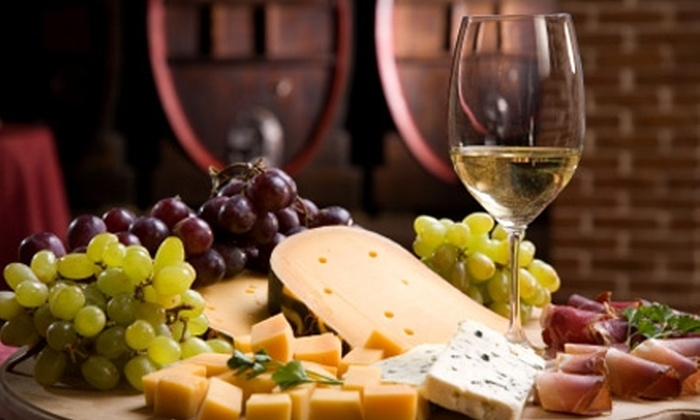 West Side Wine Store - West Salem: $17 for One Admission to a Wine Tasting Class ($35 Value) or $30 for Two Admissions ($70 Value) at West Side Wine Store