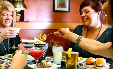 $40 Groupon to Haute Quarter Grill - Haute Quarter Grill in Eagle River
