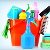 59% Off Home-Cleaning Product Package